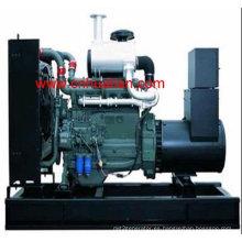 Deutz Generador Diesel