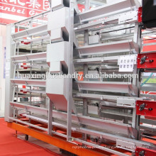 new design galvanizing and quality chicken wire layer cage