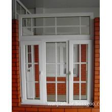 PVC Main Door Grill (001)