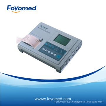 Electrocardiograma Interpretativo Channer