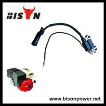 BISON China Alta qualidade CE bobina ignição para o motor de gasolina pequeno