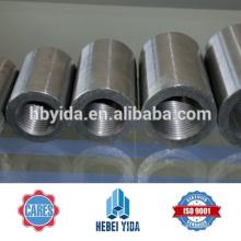 Heißer Verkauf Hebei Yida hohe Qualität mechanische Rebar Koppler