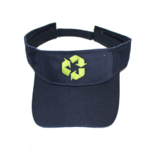 Custom Cotton Sun Visor Cap Wholesale