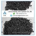 S 0,7% 1-5mm Grafito de azufre alto / Coque de petróleo calcinado