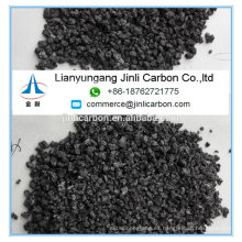 Grafito bajo en azufre de calidad superior para fundición de hierro fundido y hierro dúctil
