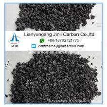 grafite de baixo teor de enxofre de qualidade superior para fundição de fundição de ferro e ferro dúctil