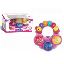 Battery Operated Drum Toy Set (H9258025)