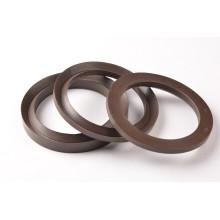 EPDM Résistance à la température usable Joint en caoutchouc / anneau EPDM O