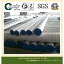 Tubo sin costura de acero inoxidable ASTM A269 TP304 Fabricante
