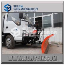 Isuzu 4X2 5cbm 2axles Water Tank Truck