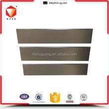 Hi-tech useful carbon vanes graphite sheet manufactured