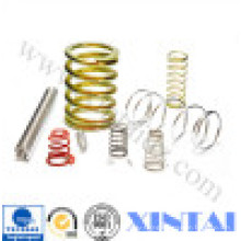Hot Sale China Factory Small Steel Compression Spring