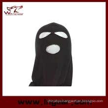 Swat Balaclava Hood 3 Hole Head Face Knit Mask Type B
