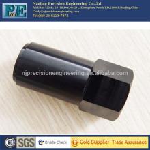 China high precision and quality custom anodised aluminium parts