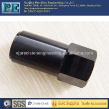Китай высокая точность и качество пользовательских анодированного алюминия частей