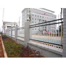 Anti-corrosion Aluminum Residential Fencing