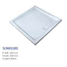 Buena calidad platos de ducha grandes de fabricante profesional
