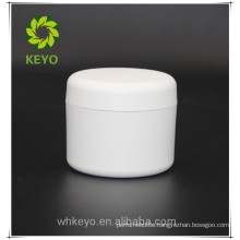 Plastic eco-friendly pla cosmetic containers for cream