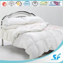 Linge de lit White Stripes pour hôpital