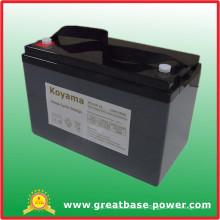 Deep Cycle Battery 110ah 12V