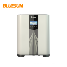 Bluesun Hybrid 4000w 5000w 220vac Mppt Solar Wechselrichter 48vdc Batteriepack