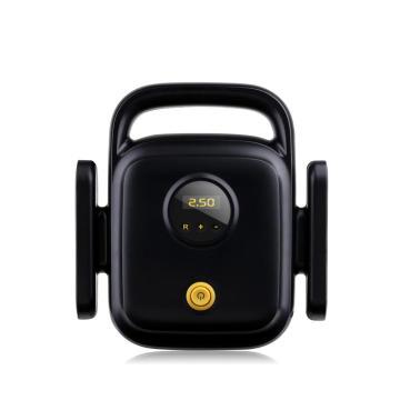 Mais novo Portátil 12 V 150PSI Inflator Pneu Do Carro Bomba de Pneu Mini Digital Compressor Auto Stop Bomba de Pneu Da Bicicleta Do Carro Inflador de Ar