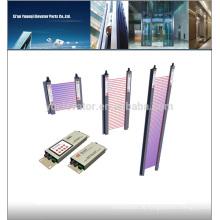 MITSUBISHI Aufzugsteile Lichtschranke Sicherheitssensor Aufzugstür Sensor Lichtvorhang SN-GM1-P16192H-c