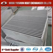 Hot Selling Custom Aluminium Intercooler Core