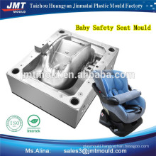 plastic injection baby seat mould for baby safety seat
