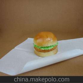 food  use oil proof paper