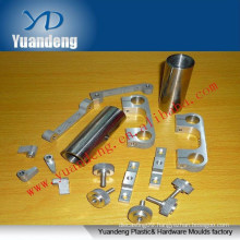 CNC Machining Metal Assembly Parts