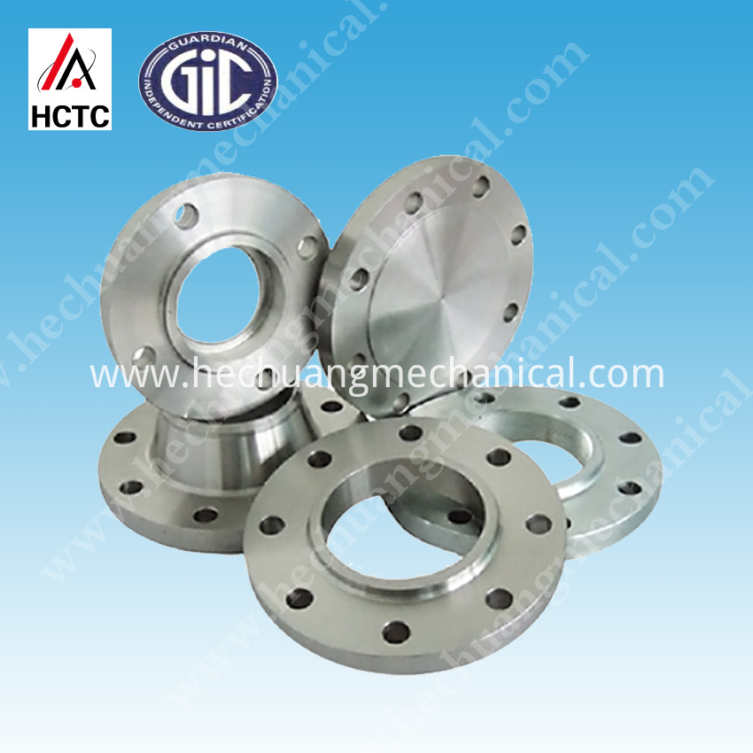 SORF Slip-on Forged Flanges-2