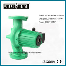 Dn32 Flange Ports, 1 Speed, Hot Water Circulation Pumps