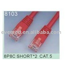 CAT.5 CABLES LAN