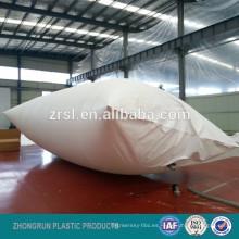 contenedor flexibag envío aceite flexi tanque 20ft válvula flexitank