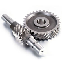 China supplier worm gear reduction worm gear motor
