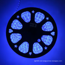 Flexible Led Lichtleisten blau 12V