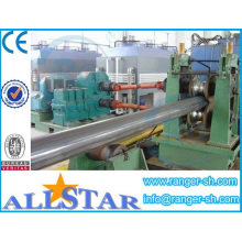 Fully Automatic ERW TUBE MAKING MACHINE TUBE MILL