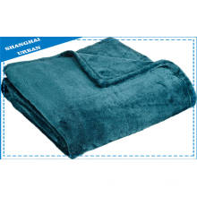 Cashmere Plush Fleece Blanket Velvet
