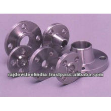 Stainless Steel 304L Long Weld Neck Flanges