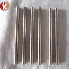 Varilla de aleación de tungsteno WNiFe utilizada para horno de cuarzo