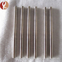WNiFe tungsten alloy rod used for quartz furnace