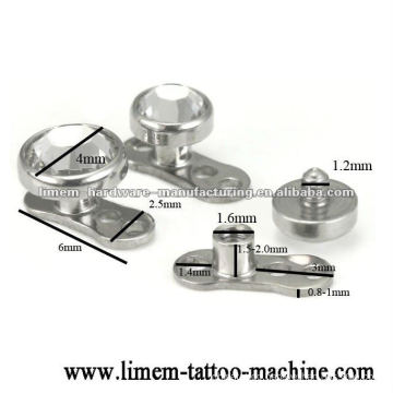 dermal anchor