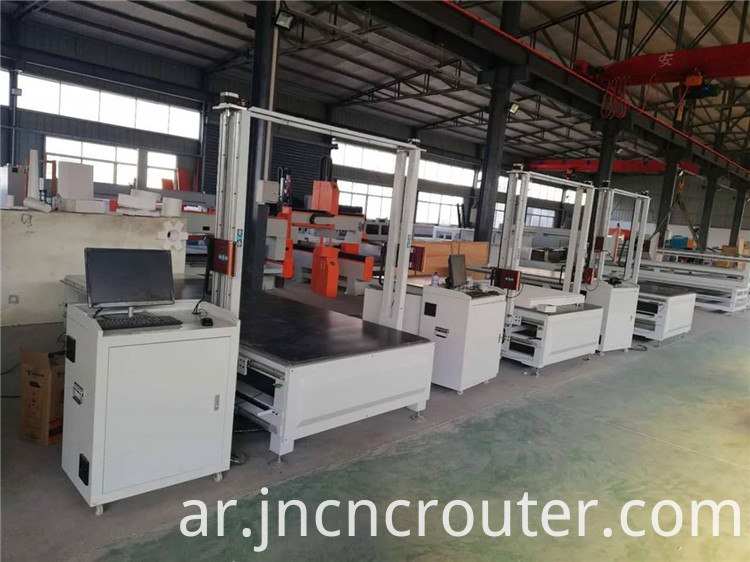 hot wire foam cutting machine