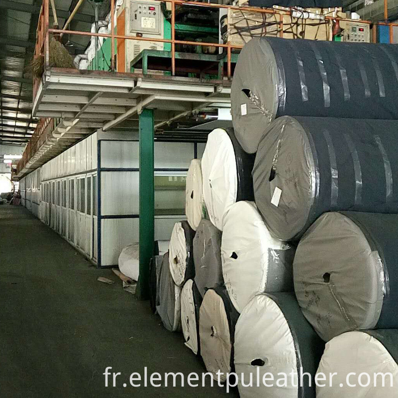 1.0mm Thick Bonded Pvc