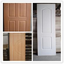 35 мм высококачественная белая дверь для грунтовки