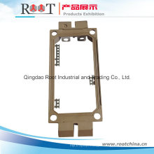 Control Panel Plastic Parts for Car