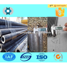 precision seamless steel pipe/tubes