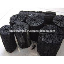 Madera de roble Blanco carbón de leña / madera de roble Carbón blanco con un producto de alta calidad a precios competitivos