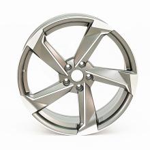 Durable China wheel rim 4x100 atv wheel rim